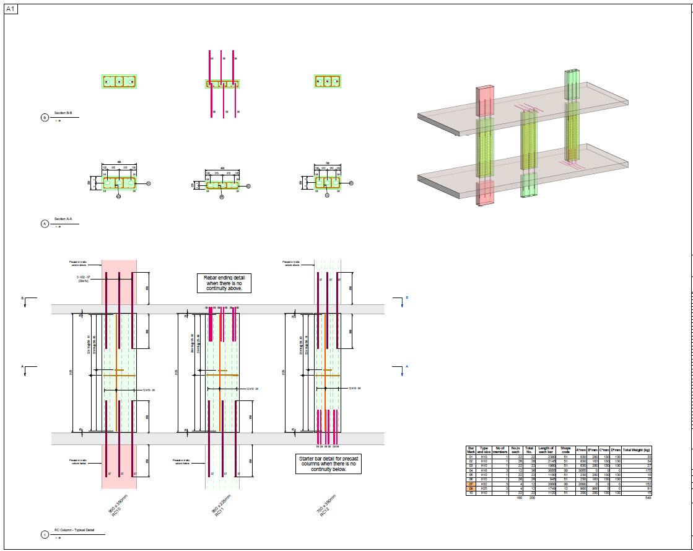 RC Detailing – Simtrical